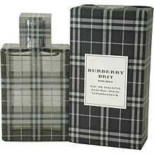 Burberry Brit by Burberry - EDT Spray for Men 1.7 oz.