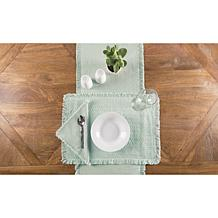 C&F Home Nora Placemat 6-Pack