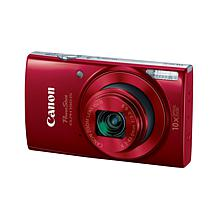 Canon PowerShot ELPH 190 IS 20MP, 10X Optical Zoom Camera