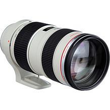 Canon Zoom Telephoto EF 70-200mm f/2.8L USM AF Lens