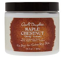 Carol's Daughter Maple Chestnut Body Cream