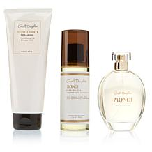 Carol's Daughter Monoi Luxuries Fragrance Collection