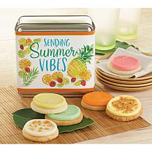 Cheryl's Summer Vibes Tin