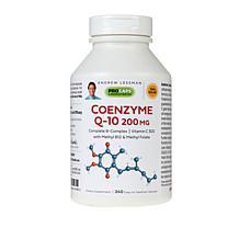 CoEnzyme Q-10 200