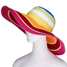 Collection 18 Packable Floppy Hat
