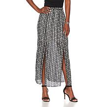 Colleen Lopez Feeling Breezy Maxi Skirt