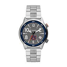 Columbia Men's Outbacker Auburn Stainless Steel Bracelet Watch