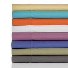 Concierge 100% Cotton Woven 4-piece Sheet Set