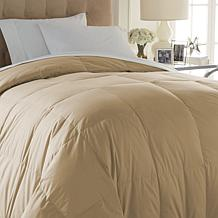 Concierge Collection Platinum 100% Cotton Down Comforter