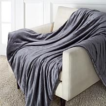 Concierge Collection Weighted Oversized Comfort Throw