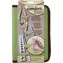 Cousin Precision Comfort 6-piece Tool Kit