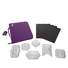 Crafter's Companion Gemini Nesting Die Kit with Storage