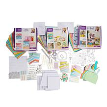 Crafter's Companion Set of 3 Subscription Boxes - Auto-Ship®