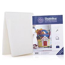Crafter's Companion Threaders Sew-in Foam