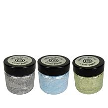 Creative Expressions Cosmic Shimmer Luna Paste 3-pack