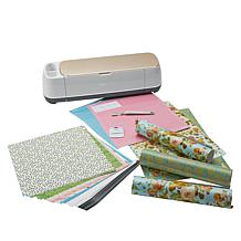 Cricut® Maker™ and Anna Griffin® Material Variety and Tool Bundle