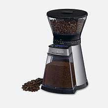Cuisinart CBM-18N Programmable Conical Burr Coffee Grinder