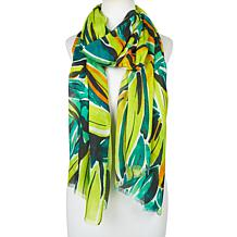 Curations Printed Scarf