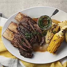 Curtis Stone Angus Pure Beef Fully Cooked Short Ribs