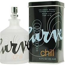 Curve Chill Cologne Spray