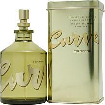 Curve - Cologne Spray 4.2 Oz