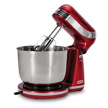 DASH Everyday Stand Mixer - White