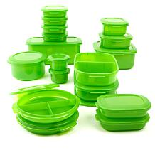 Debbie Meyer GreenBoxes™ Home Collection 34-piece Set