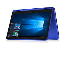 """Dell 11.6"""" Touch 2GB RAM/32GB HDD Convertible Laptop"""