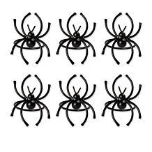 Design Imports Spider Napkin Rings Set of 6