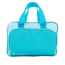 Diamond Press Marquise Storage Bag