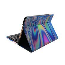 "Digital Basics Bluetooth Keyboard Case for iPad 10.2"""