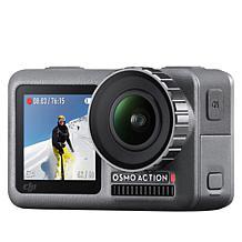 DJI Osmo CMOS Sensor Action Camera with 4K Video Recording