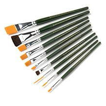 Donna Dewberry One Stroke 10pc Specialty Brush Set