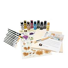 Donna Dewberry One Stroke Sign Making Kit