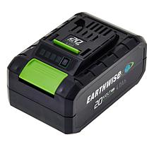 Earthwise 20--VOLT, 4.0Ah Lithium Ion Battery