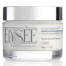 Elysee YouthSpan Facial Resurrection Night Creme