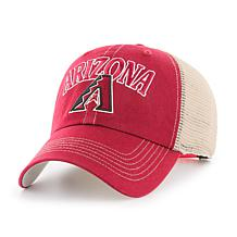Fan Favorite Arizona Diamondbacks MLB Aliquippa Adjustable Hat