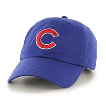 Fan Favorite Chicago Cubs MLB Cleanup Adjustable Hat