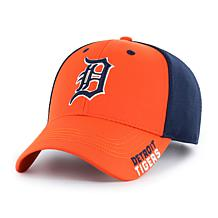 Fan Favorite Detroit Tigers MLB Completion Adjustable Hat