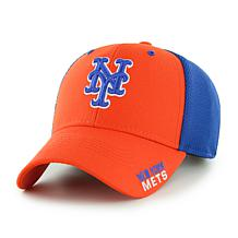 Fan Favorite New York Mets MLB Completion Adjustable Hat