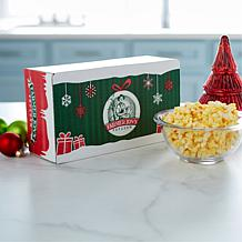 Farmer Jon's 15-pack 3.5 oz. Bags Popcorn with Holiday Gift Box