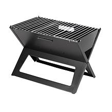 Fire Sense HotSpot Notebook Charcoal Grill