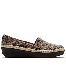 FitFlop Casa Leather Loafer