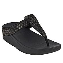 FitFlop Crystal Sandal