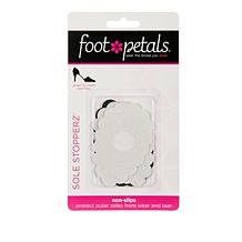 Foot Petals Non-Slip Sole Stopperz