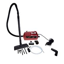 Fuller Brush Co. Handy Maid Portable Canister Vacuum