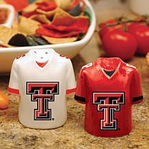 Gameday Ceramic Salt and Pepper Shakers - Texas Tech