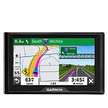"Garmin Drive 52LMT 5"" Widescreen GPS with Lifetime Maps and Traffic"