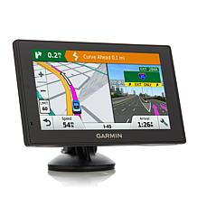 "Garmin DriveSmart 50LMT 5"" GPS w/Lifetime Maps/Traffic"