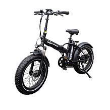 Go Express Foldable High Speed E-Bike